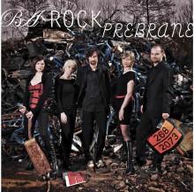 Ba-Rock - Prebrane