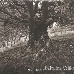 Bakalina Velika - Prvi Krajec