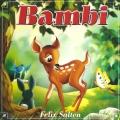 V/A - (Različni Izvajalci) - Felix Salten: Bambi