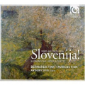 Bernarda Fink & Marcos Fink - Songs And Duets From Slovenija !