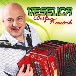 Boštjan Konečnik - Veselica