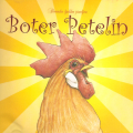 Slovenska Ljudska Pravljica - Boter Petelin