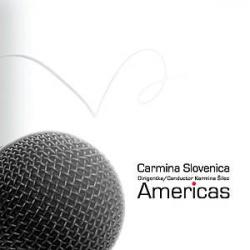 Carmina Slovenica - Americas
