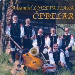 Ansambel Lojzeta Slaka - Čebelar