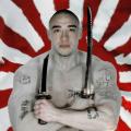 Chorchyp - Pot Samuraja