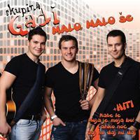 Skupina Gadi - Malo, Malo Še