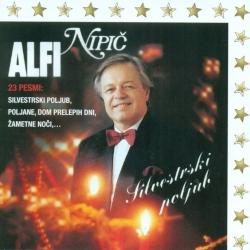 Alfi Nipič - Silvestrski Poljub