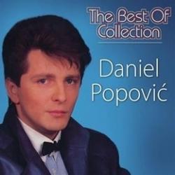 Danijel Popovič - Best of Collection