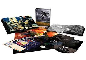 David Gilmour - Rattle That Lo-ck (CD+DVD)