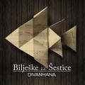 Divanhana - Bilješke iz Šestice