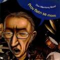 Don Mentony Band - Prov Fletn Se Mava