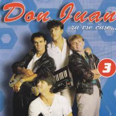 Don Juan - Za Vae čase 3