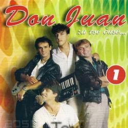 Don Juan - Za Vae čase 1