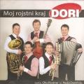Kvintet Dori - Moj Rojstni Kraj