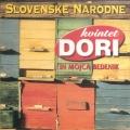 Kvintet Dori in Mojca Bedenik - Slovenske Narodne