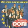 Kvintet Dori - Slovenija Med Zvezdami