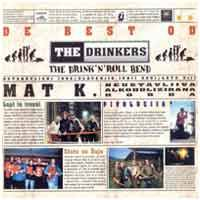 The Drinkers - De Best Od