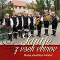 Fantje z Vseh Vetrov - Skupaj Zapuščajva Mladost