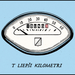 Ibunge - Ta Liepši Kilometri