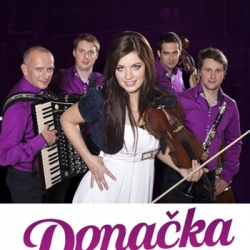Ansambel Donačka - Pridi, Zapleši