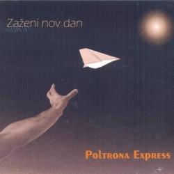 Poltrona Express - Zaženi Nov Dan