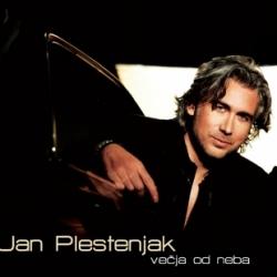 Jan Plestenjak - Večja Od Neba