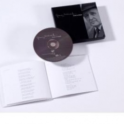 Pesmi in Balade - Janez Menart (Zvočna Knjiga)