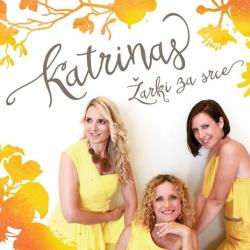 Katrinas - Žarki Za Srce