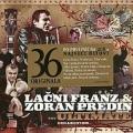Lačni Franz & Zoran Predin - Ultimate Collection