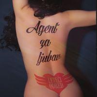Leteči Odred - Agent za Ljubav