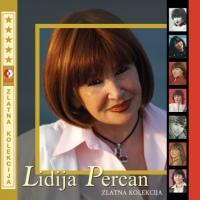 Lidija Percan - Zlatna Kolekcija