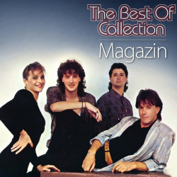 Magazin - The Best of Collection 1983 - 1989