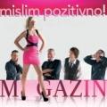 Magazin - Mislim Pozitivno!