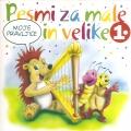 V/A - (Različni Izvajalci) - Pesmi Za Male In Velike 1