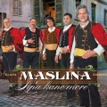 Klapa Maslina - Lipa Kano More