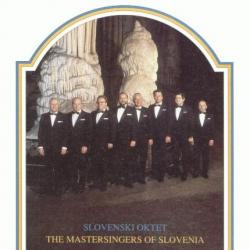 Slovenski oktet - Slovenski oktet: The Mastersingers Of Slovenia
