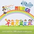 Janez Bitenc - Mavrica:100 Najlepših Otroških Pesmic