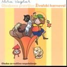 MIra Voglar - Živalski Karneval (Glasbena Pravljica)