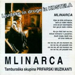 Prifarski Muzikanti - Mlinarca