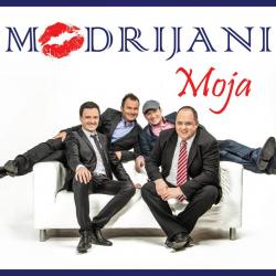 Modrijani - Moja