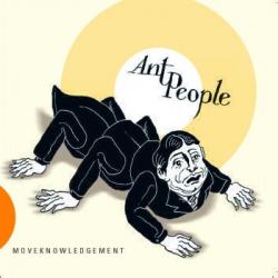 Moveknowledgement - Ant People