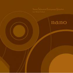 Samo Šalamon European Orkestra - Nano
