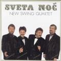 New Swing Quartet - Sveta Noč