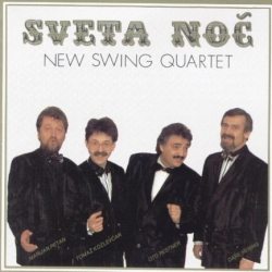 New Swing Quartet - Sveta Noč