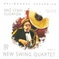 New Swing Quartet - Helidonove Uspešnice Vol. 1