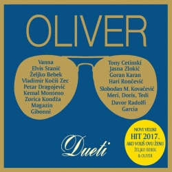 Oliver Dragojević - Dueti