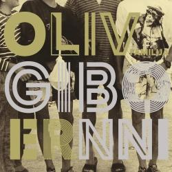 Oliver & Gibonni - Familija