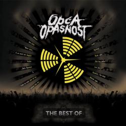Opča Opasnost - Best Of