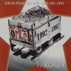 Orlek - 1.Ruker