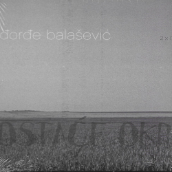 Đorđe Balašević - Ostaće Okrugli Trag Na Mestu Šatre